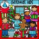 Christmas Clip Art Multi-Pack - Chirp Graphics