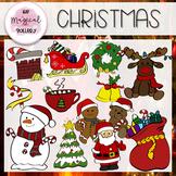 CHRISTMAS CLIP ART!!