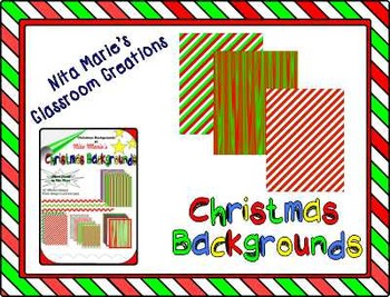 Christmas Clipart Bundle