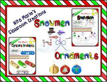 Christmas Clipart Bundle