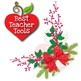 Christmas Clipart, Holly, Cardinals and Embellishments Clipart, AMB-1498