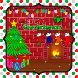 Christmas Clipart Pack