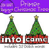 Christmas Clipart - Primer Sight Word Clip Art  {Jen Hart