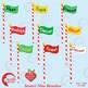 Christmas Clipart, Santa's Reindeer Clipart, Cute Baby Baby Reindeer, AMB-2291