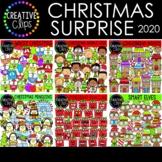 Christmas Clipart Surprise Bundle 2020 {Christmas Clipart}