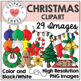 Christmas Clipart by Clipart That Cares
