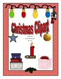 Christmas Clipart by Sterling Creations