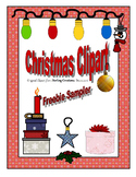 Christmas Clipart from Sterling Creations