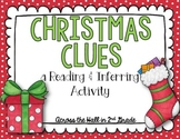 Inferring Activity {Christmas-Themed}