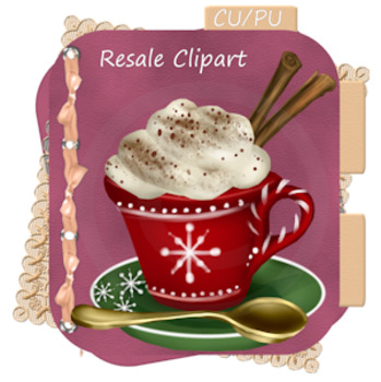 Christmas Cocco Cup