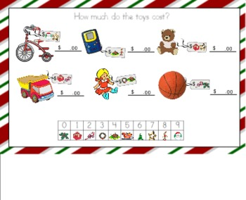 Christmas Coding for Smart Board
