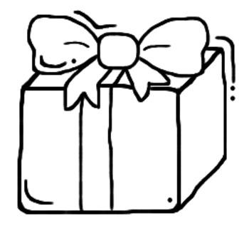 Christmas Collection Clipart Bundle