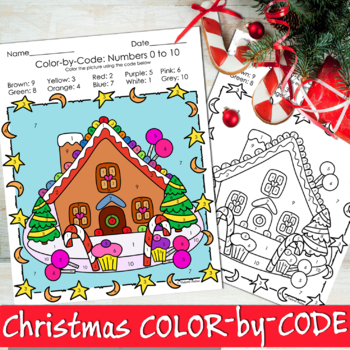Christmas Color By Number For Girls: 50 Color By Numbers Christmas Coloring  Pages for Kids Ages 4-8: Kawsar Press House: 9781672105989: Amazon.com:  Books | 350x350
