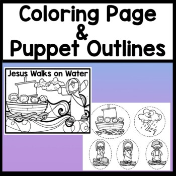 Christmas Coloring Sheets {4 Coloring Pages!}