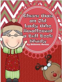 Christmas Book Study Bundle
