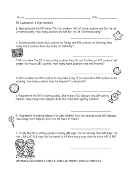 Christmas Glyphs, Graphs, and Math Activities
