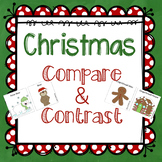 Christmas Compare and Contrast