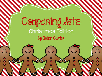 Christmas Comparing
