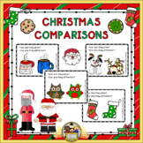 Christmas Comparisons