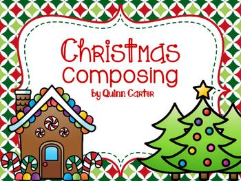 Christmas Composing