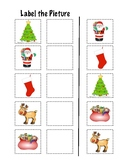 Christmas Comprehension Pack