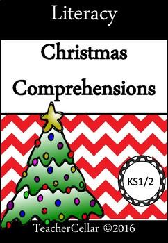 Christmas Comprehensions