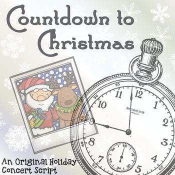 Christmas Concert Mega Bundle - Christmas Play Scripts For Your Holiday Musical