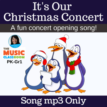 """Christmas Concert Song 