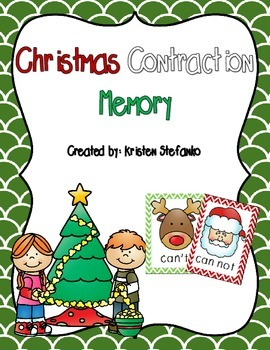 Christmas Contraction Memory