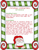 Christmas Contractions- 2 games/ centers included