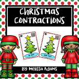 Christmas Contractions