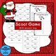 Christmas Contractions Worksheets and Games #turkeydeals