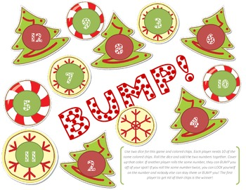 Christmas Cookie Bump!