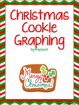 Christmas Cookie Graphing