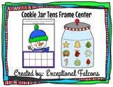 Christmas Cookie Jar Counting Center
