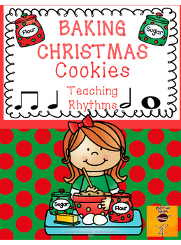 Christmas Cookie Sample