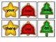Christmas Cookie Sight Word Bang! Words 26-50