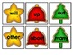 Christmas Cookie Sight Word Bang! Words 51-75