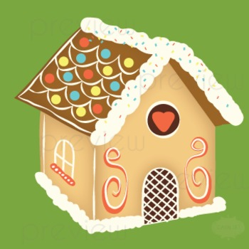 Christmas Cookies Clip Аrt