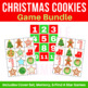 Christmas Cookies Games | Find-A-Star, Memory, Tic-Tac-Toe & Stars | VIPKid