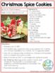 Christmas Cookies {Holiday Cookie Hop 2015}