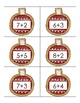 Christmas Cookies Math Games and Activities