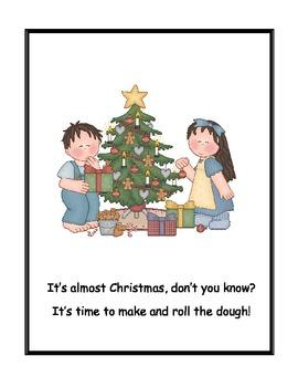 Christmas Cookies Read Aloud