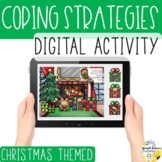 Christmas Coping Strategies Digital Activity