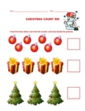 Christmas Count 'Em