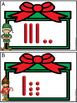Christmas Count The Room Place Value
