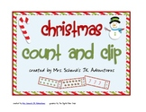 Christmas Count and Clip