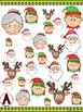 Christmas Count and Write