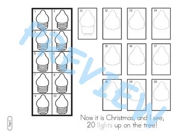 Christmas Countdown 20-10 Song & Singable Book Project