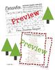 Christmas Countdown Activities